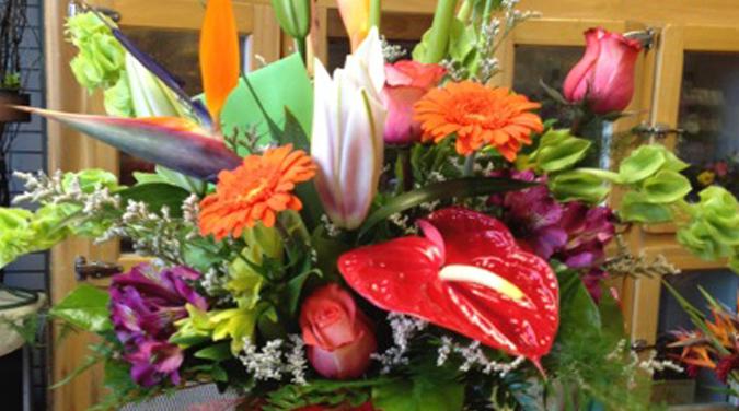 Glaaery Floral 5